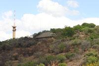 Schanskop venue